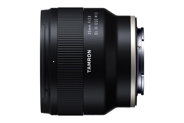 Tamron 35mm F/2.8 Di III OSD M1:2 (Model F053)