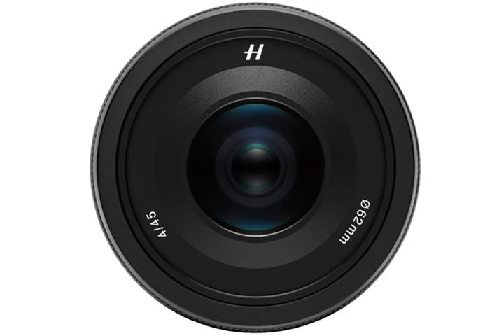 Hasselblad H 4/45 XCD 45P