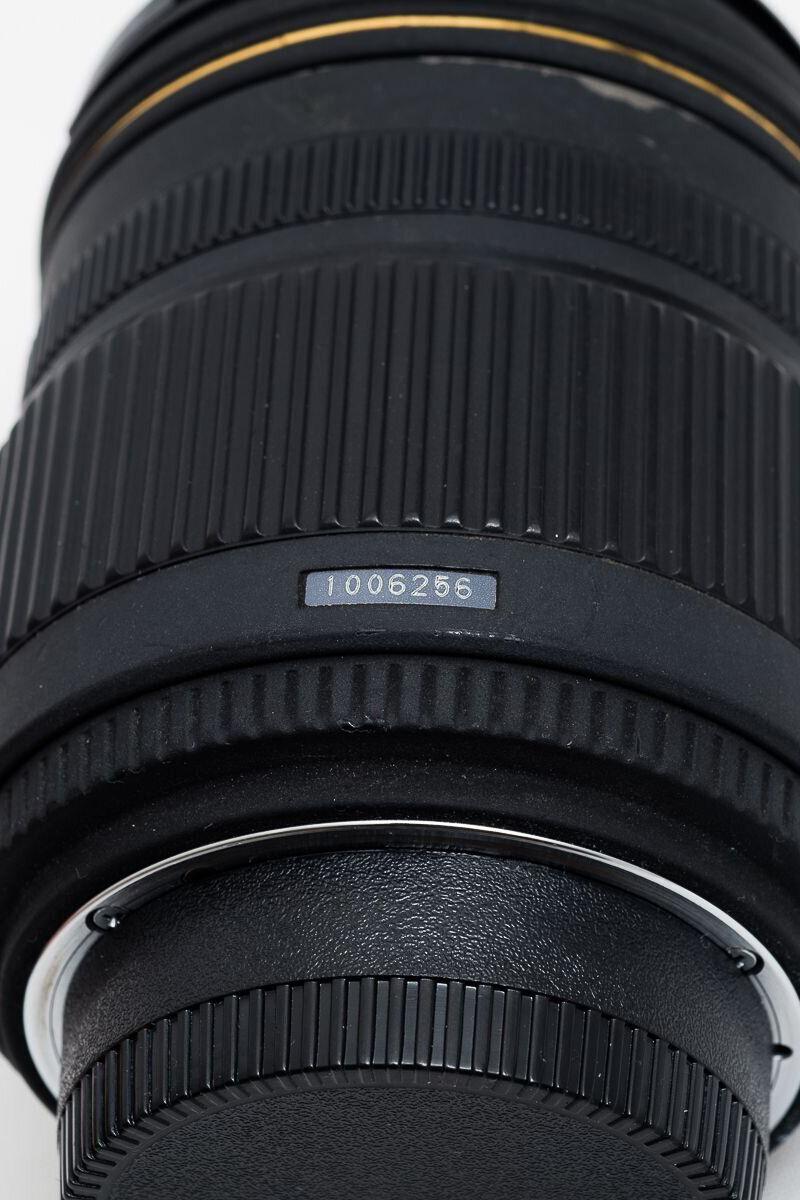 Sigma Zoom 28-70 1:2.8 EX DG