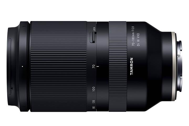 Tamron 70-180mm F/2.8 Di III VXD Model A056