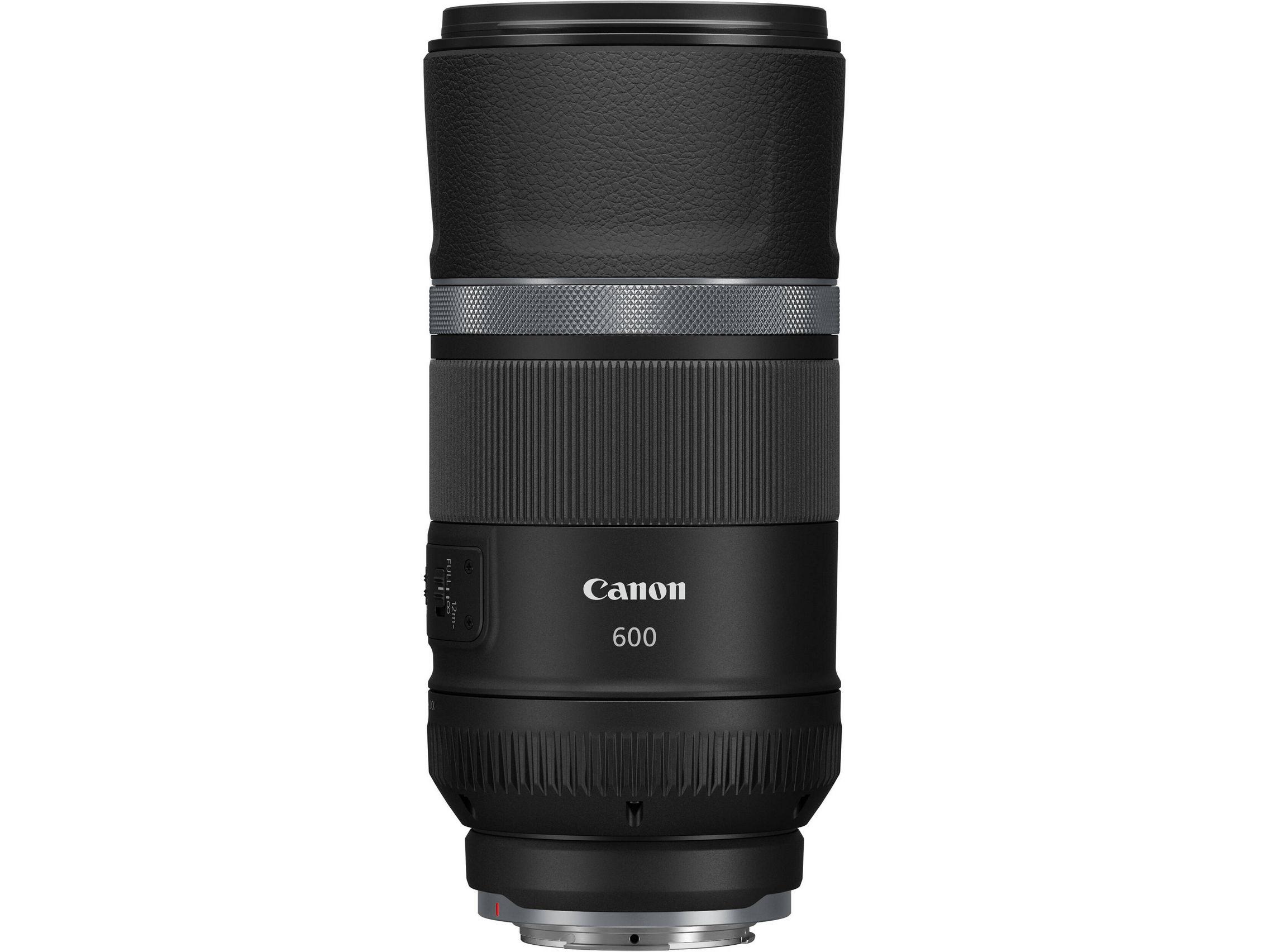 Canon Lens RF 600mm F11 IS STM