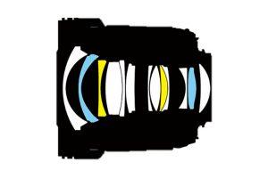 Nikon AF-S Nikkor 20mm 1:1.8G ED N