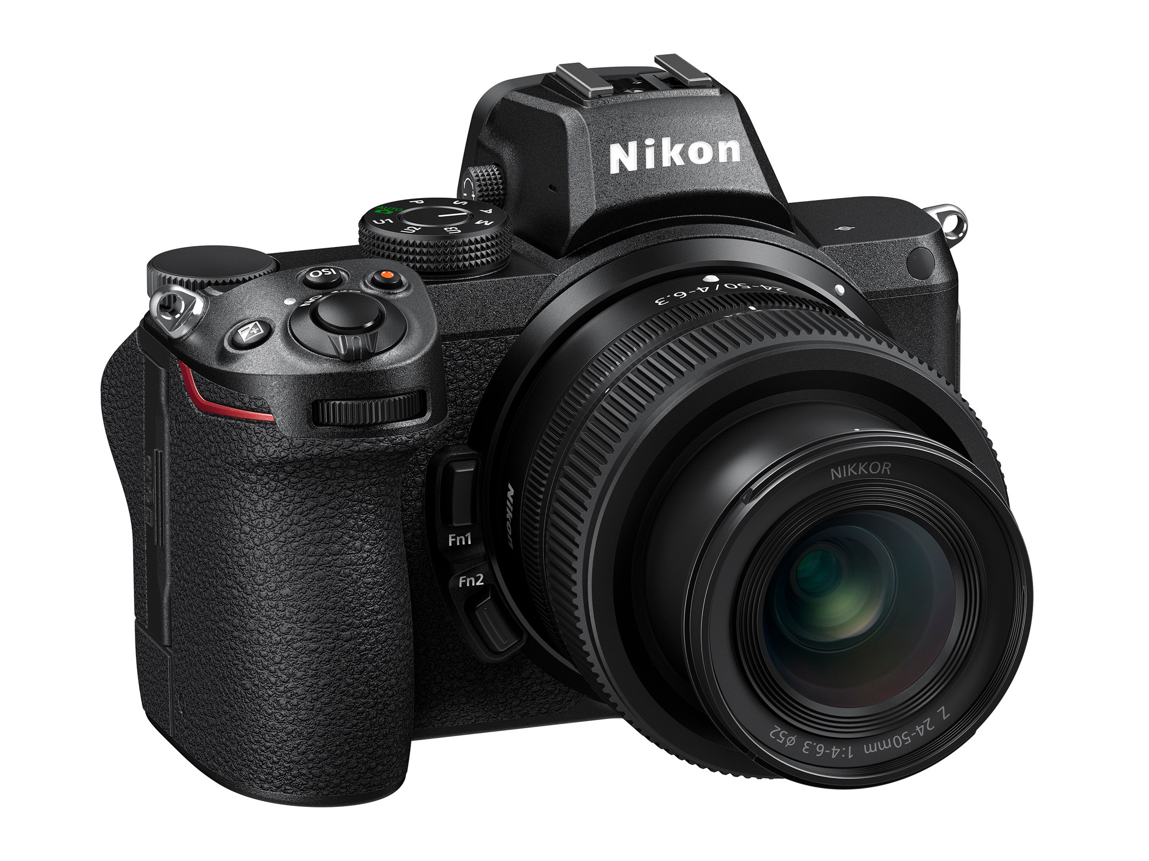 Nikon Nikkor Z 24-50mm 1:4-6.3