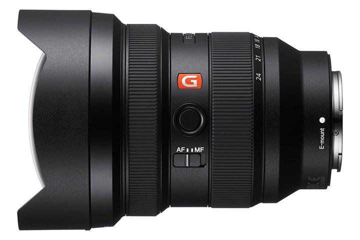 Sony FE 2.8 / 12-24 G GM (SEL1224GM