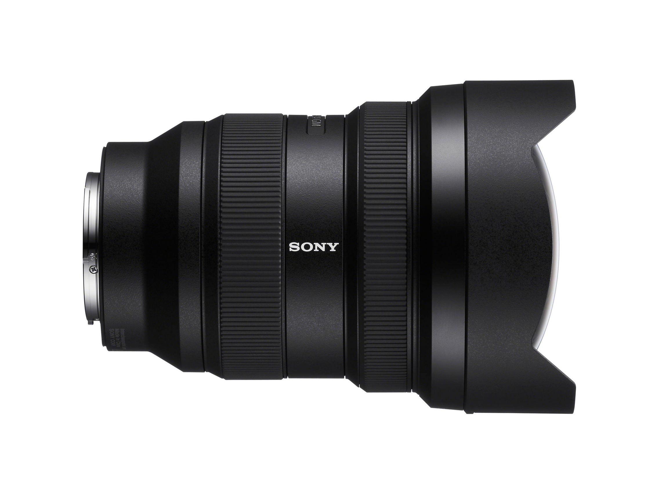Sony FE 2.8/12-24 G GM (SEL1224GM)