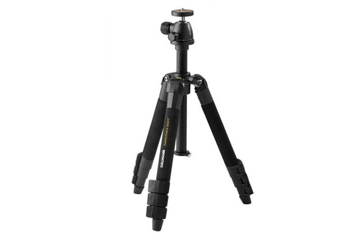 What to look for when choosing a tripod for your camera or camcorder