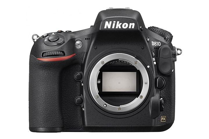Nikon D810. Обзор от читателя Радоживы
