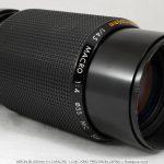 KIRON 80-200mm f4.5 MACRO 1:4 MC KINO PRECISION