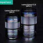 LAOWA MFT 50mm F2.8 CA-Dreamer Macro 2x