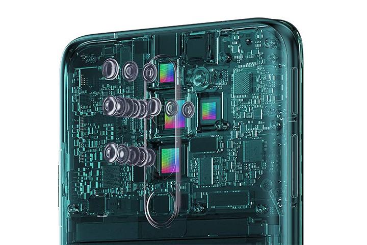 Основная камера Xiaomi Redmi Note 8 Pro