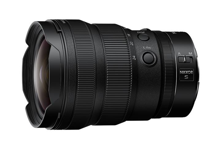 Nikon Nikkor Z 14-24mm 1: 2.8 S