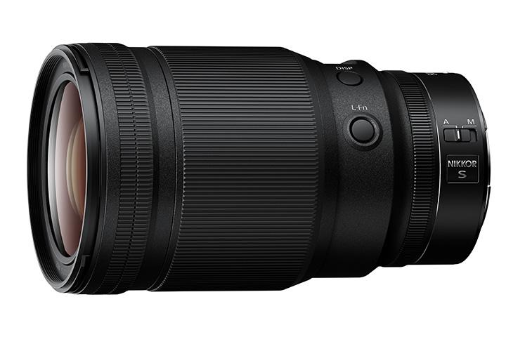 Nikon Nikkor Z 50 / 1.2 S