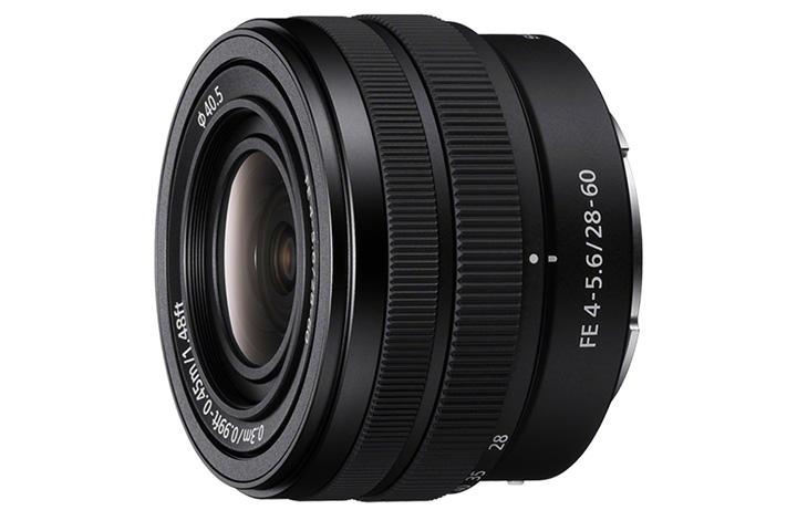 Sony FE 4-5.6 / 28-60 (SEL2860 E-mount)
