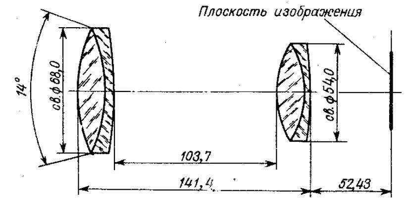 схема КО-120М 120/1.8