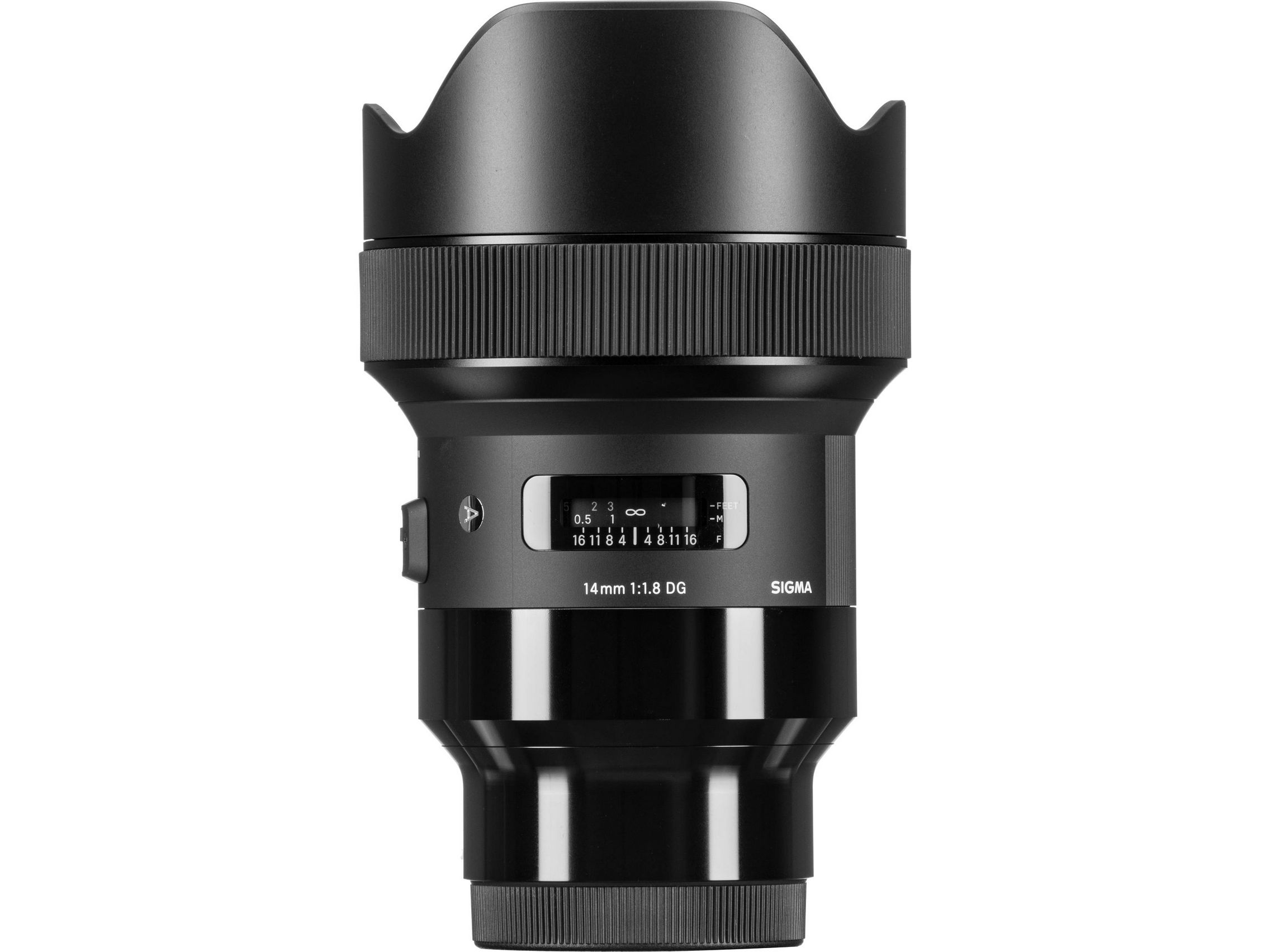 Sigma 14mm 1:1.8 DG A (ART)