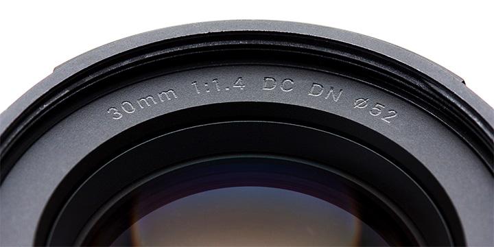 All Sigma Contemporary Lenses