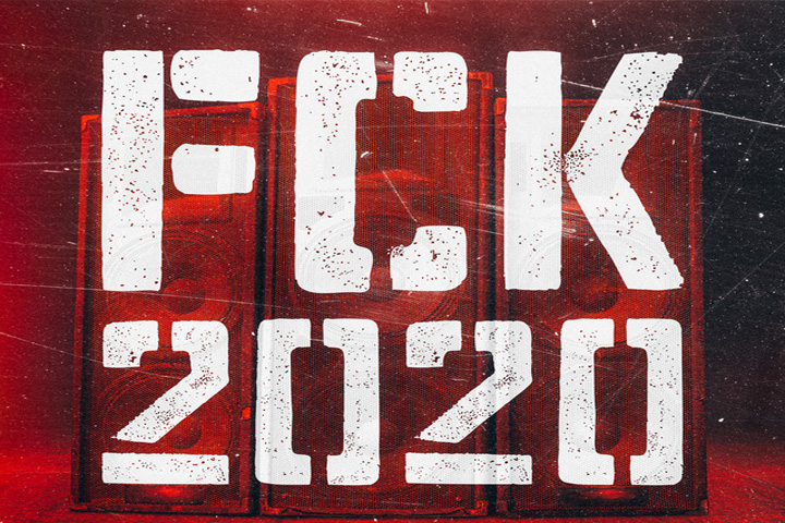 Итоги 2020