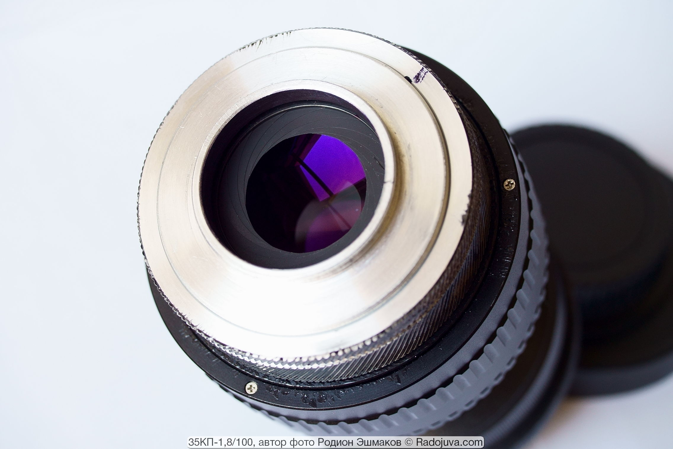 The second aperture is the secret ingredient for creative ideas.
