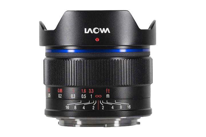 Анонс: LAOWA MFT 10mm F2.0 C&D-Dreamer