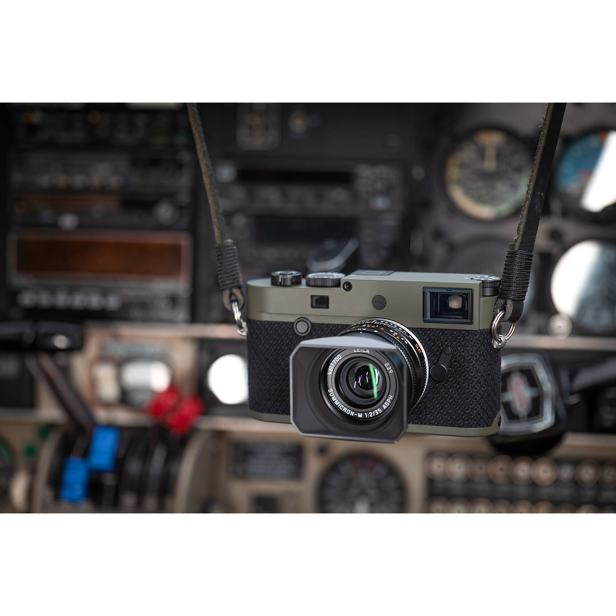 LEICA M10-P Reporter limited edition