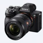 Sony FE 35mm F1.4 35mm GM