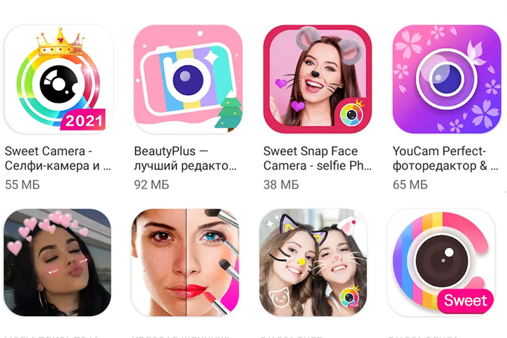Apps have already won