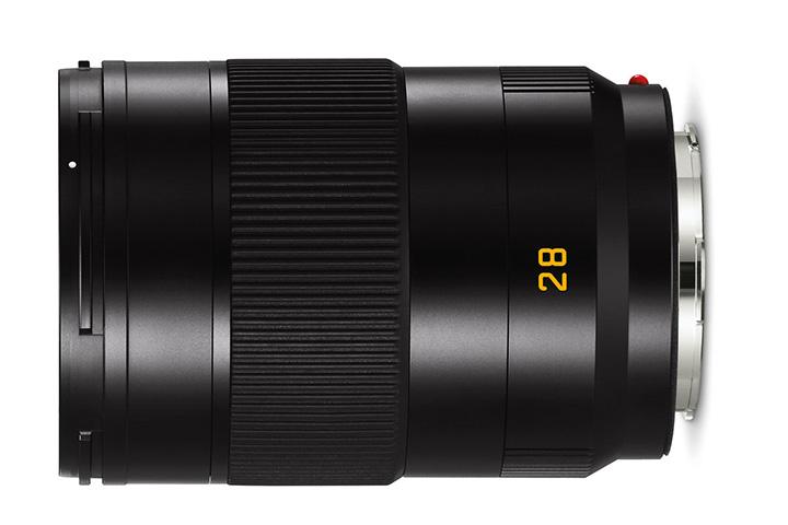 Leica APO-Summicron-SL 1:/28mm ASPH