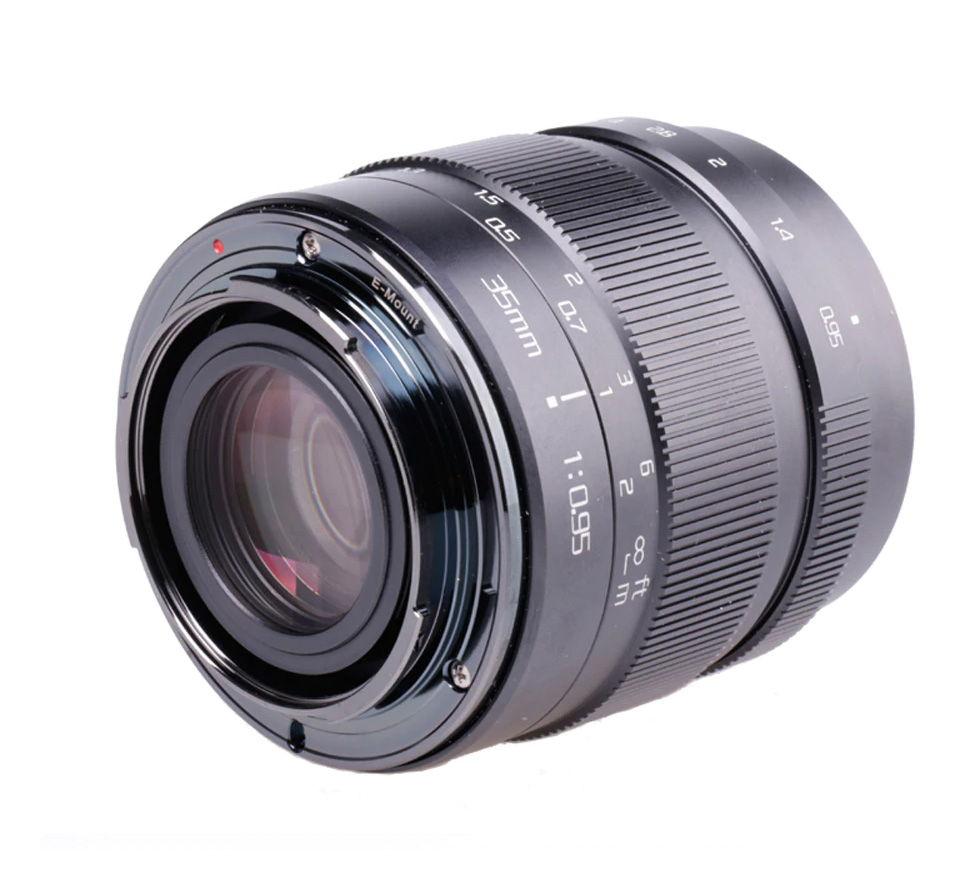 MC RISESPRAY 35mm 1:0.95