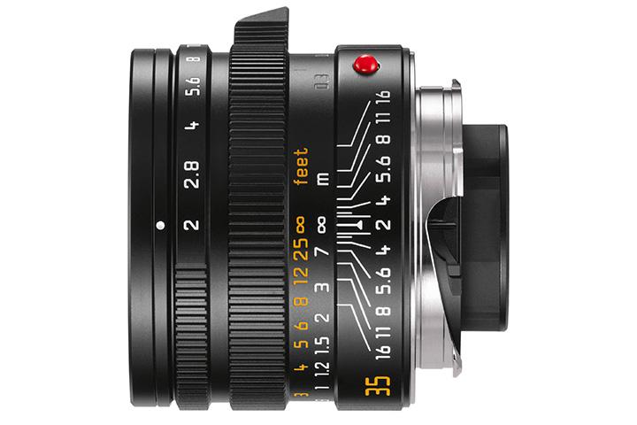 Leica APO-Summicron-M 1:2/35mm ASPH.