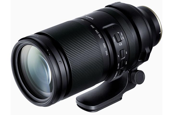 Tamron 150-500mm F/5-6.7 Di III VC VXD Model A057.