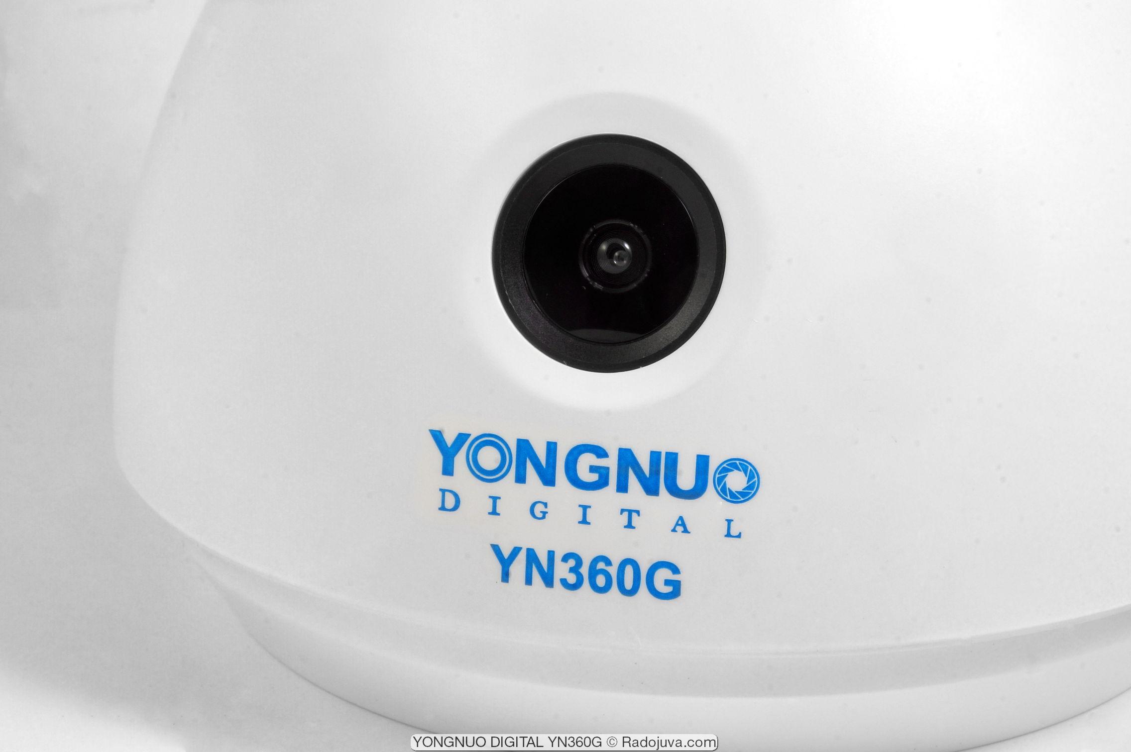 YONGNUO DIGITAL YN360G