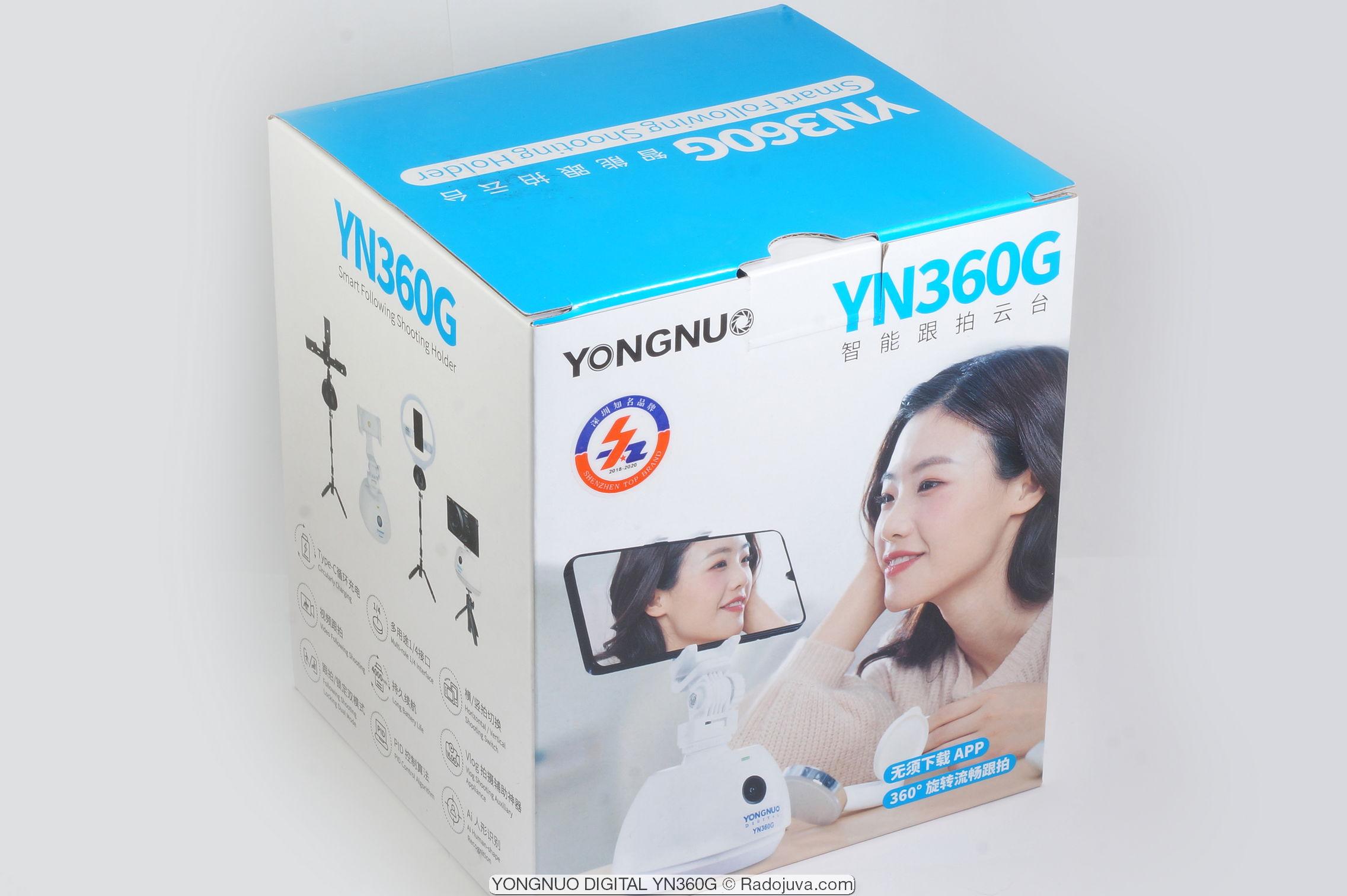 YONGNUO YN360G