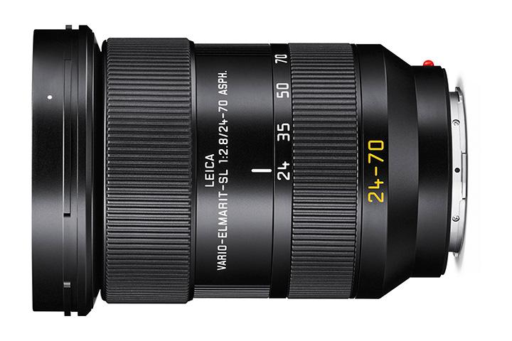 Leica Vario-Elmarit-SL 1:2.8/24-70mm f/2.8 ASPH.