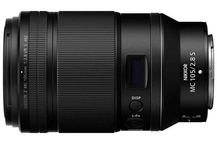 Nikon Nikkor Z MC 105mm 1:2.8 VR S