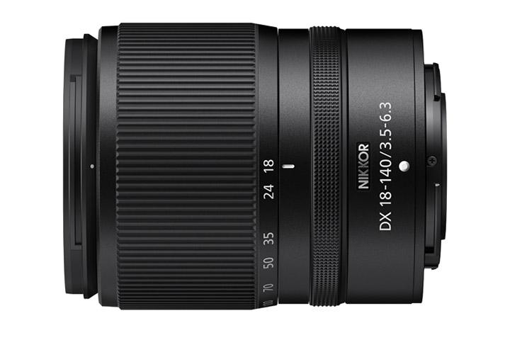 Nikon Nikkor Z DX 18-140 1:3.5-6.3 VR