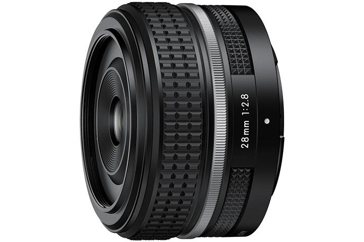Nikon Nikkor Z 28mm 1:2.8 SE