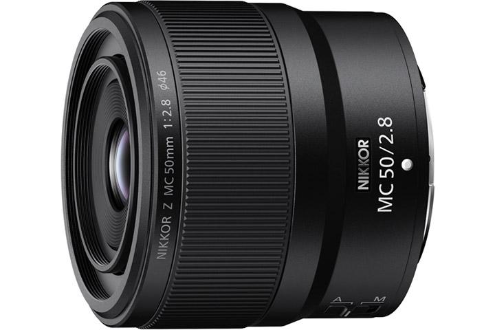 Nikon Nikkor Z MC 50mm 1:2.8 S