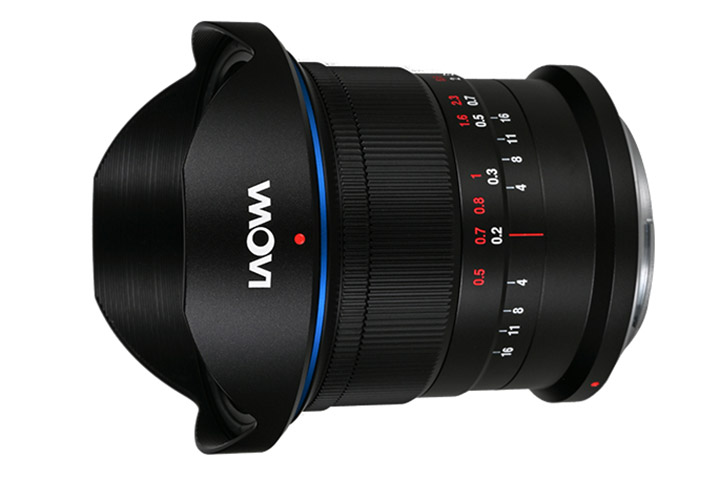 Laowa FF 14mm F4.0 C&D-Dreamer
