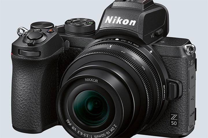 Nikon Z DX (APS-C)