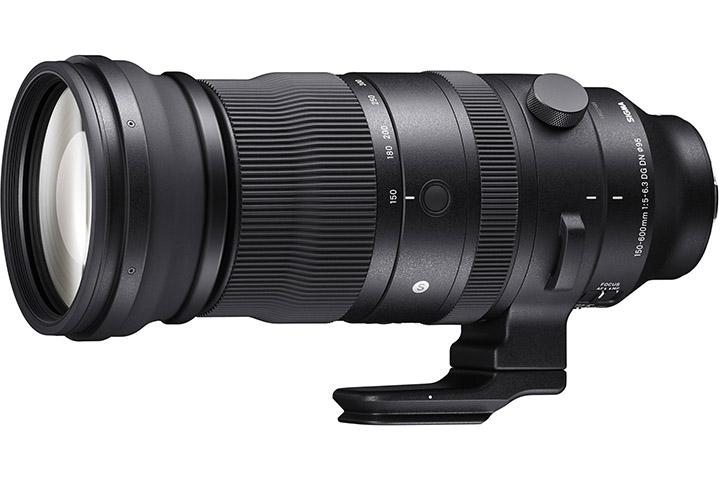 Sigma 150-600mm 1: 5-6.3 DG DN OS S   Sport