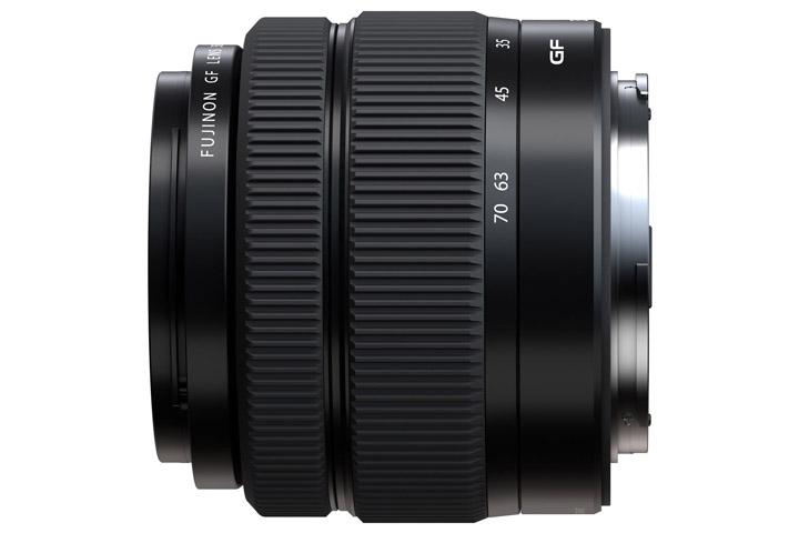 FUJINON GF LENS 35-70mm 1: 4.5-5.6 WR