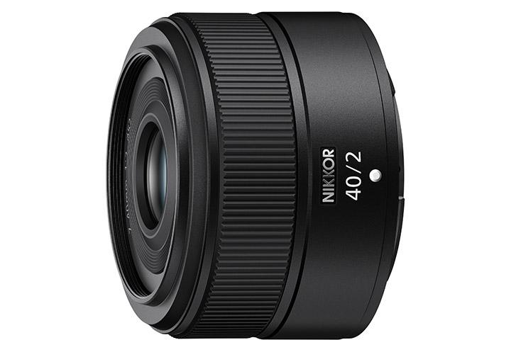 Nikon Nikkor Z 40mm 1:2