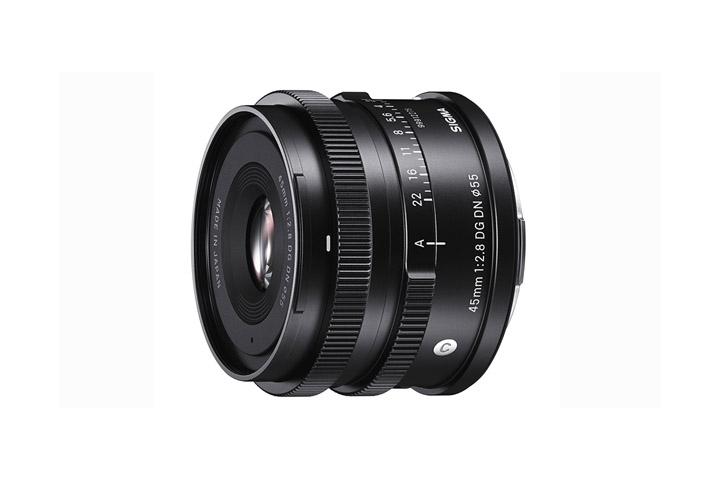 Sigma 45mm 1:2.8 DG DN C   Contemporary