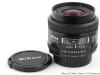 Nikon AF Nikkor 35 mm F 2 MK 1