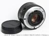 Nikon AF Nikkor 50mm 1:1.8, MKII, NJ (NIKON JAPAN)