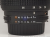 Пример фото на объектив Tamron SP 2.5 90 Tele Macro BBAR MC 52B