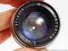 Вид объектива ЮПИТЕР-8М 2 50