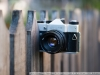 Nikon 100mm F2.8 Series E на полном кадре