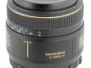 Вид объектива Quantaray 50 mm F 2.8 D Macro for Nikon AF
