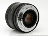 Вид объектива SIGMA MINI-WIDE II 2.8 28mm MULTI-COATED MACRO
